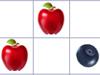水果早餐五子连珠