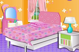 为孩子布置房间