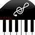 小小钢琴瓷砖