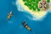 海盗船的袭击
