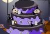 诡异的万圣节蛋糕