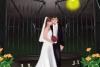 吸血鬼婚礼场地