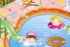 幼儿园游泳池