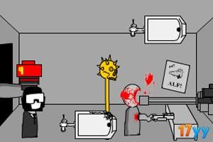 疯狂互动半条命场景布置2