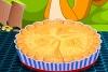 美味苹果馅饼