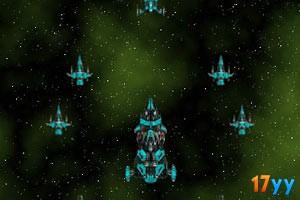 星际舰队中文无敌版