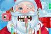 圣诞节的牙医