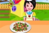 烹�咖喱炒蟹