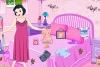 白雪公主房间清洁