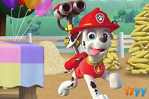 狗狗消防队
