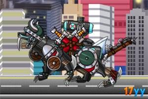 组装机械地狱犬2