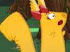 森林精灵祖玛