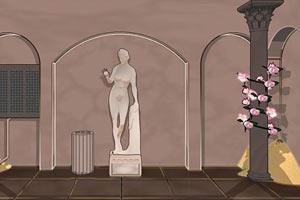 玫瑰寺庙逃生