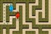 森林冰火人双人迷宫