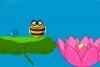 可怜的小蜜蜂