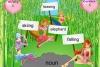 英语词义找不同