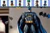 蝙蝠侠卧室找娃娃