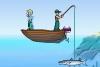 垂钓之金枪鱼比赛