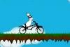 自行车天堂越野
