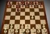 国际象棋对抗赛