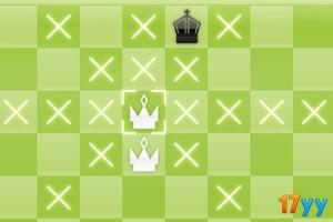 象棋一步杀