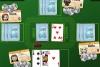 巴士扑克牌