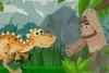 小恐龙森林探险2选关版