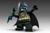乐高蝙蝠侠拼图