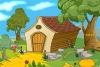 小男孩的农场房子逃脱4