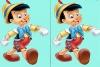 匹诺曹图片找不同