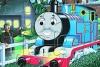 托马斯火车拼拼看