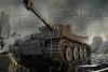 大型坦克拼图