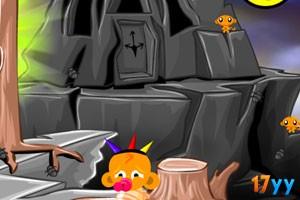 逗小猴开心系列10:石塔谜踪