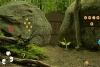 野生非洲森林逃脱