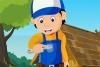 救援水管工