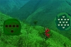 逃离绿色山谷