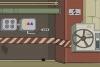 地下机械室逃生