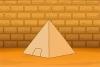 金字塔里逃脱