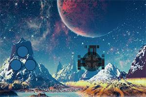 逃离孤独星球