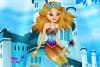 冰雪美人鱼公主