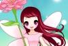 春天的花仙子