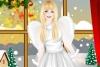 圣诞美丽天使