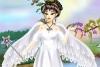 梦境中的天使