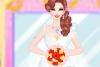 华丽新娘装