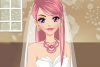 激动的准新娘