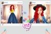 公主的时尚博客