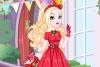 苹果公主的晚礼