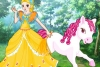 小公主和她的可爱小马