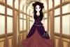 甜心公主的衣橱