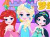 宝宝芭比的梦幻城堡(Baby Barbie's Dream Castle)